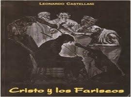 CRISTO Y LOS FARISEOS