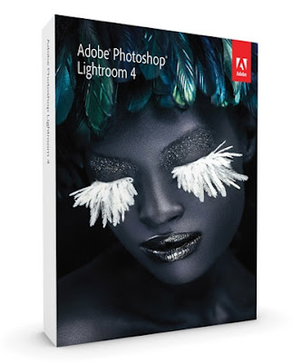 Adobe Photoshop Lightroom v4.1