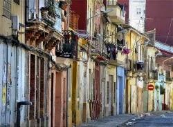 Calle del Cabanyal (imagen: www.inarquia.es)