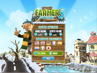 Youda Farmer 3 : Seasons [BFG-FINAL-UPDATE]