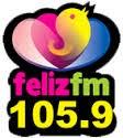 Rádio Feliz FM 105,9