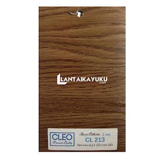 Vinyl Floor CL 213