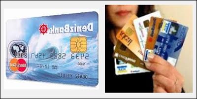 kartu kredit non aktif