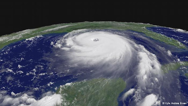 Konsekuensi Mahal Perubahan Iklim
