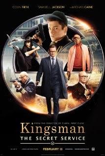 Kingsman The Secret Service (2014) full movie