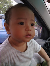 16 Months old Lil Irfan Ahmad