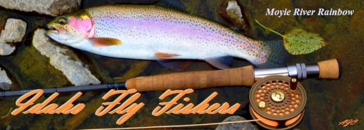 Idaho Fly Fishers