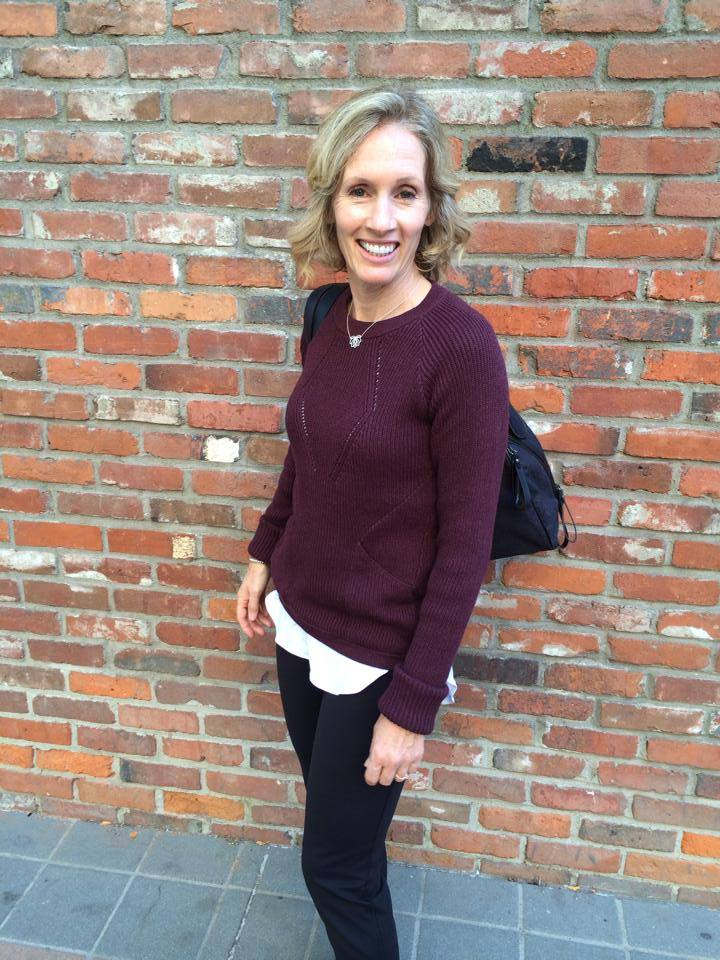 lululemon bordeaux sweater the better