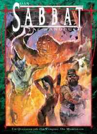 Das Sabbat-Handbuch*