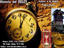 La Historia de la Relojeria