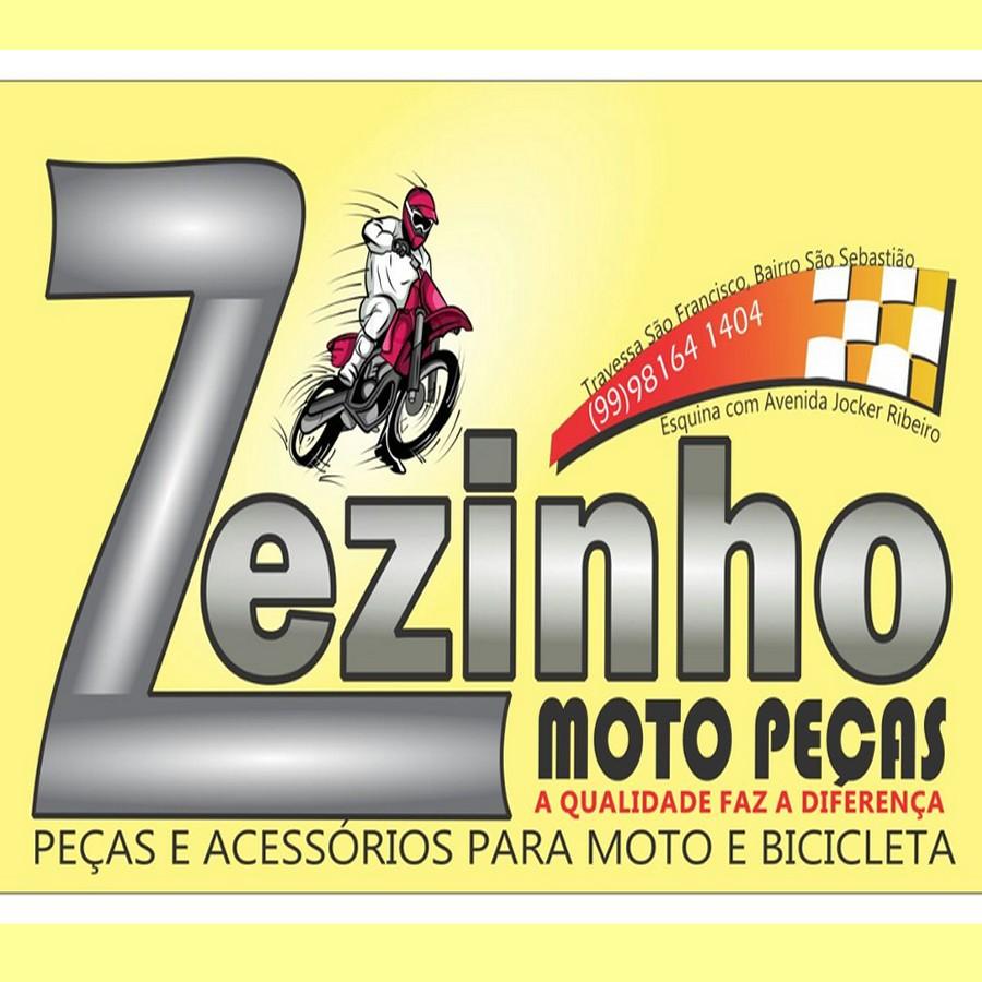 VISITE ZEZINHO MOTO PEÇAS  EM TIMBIRAS