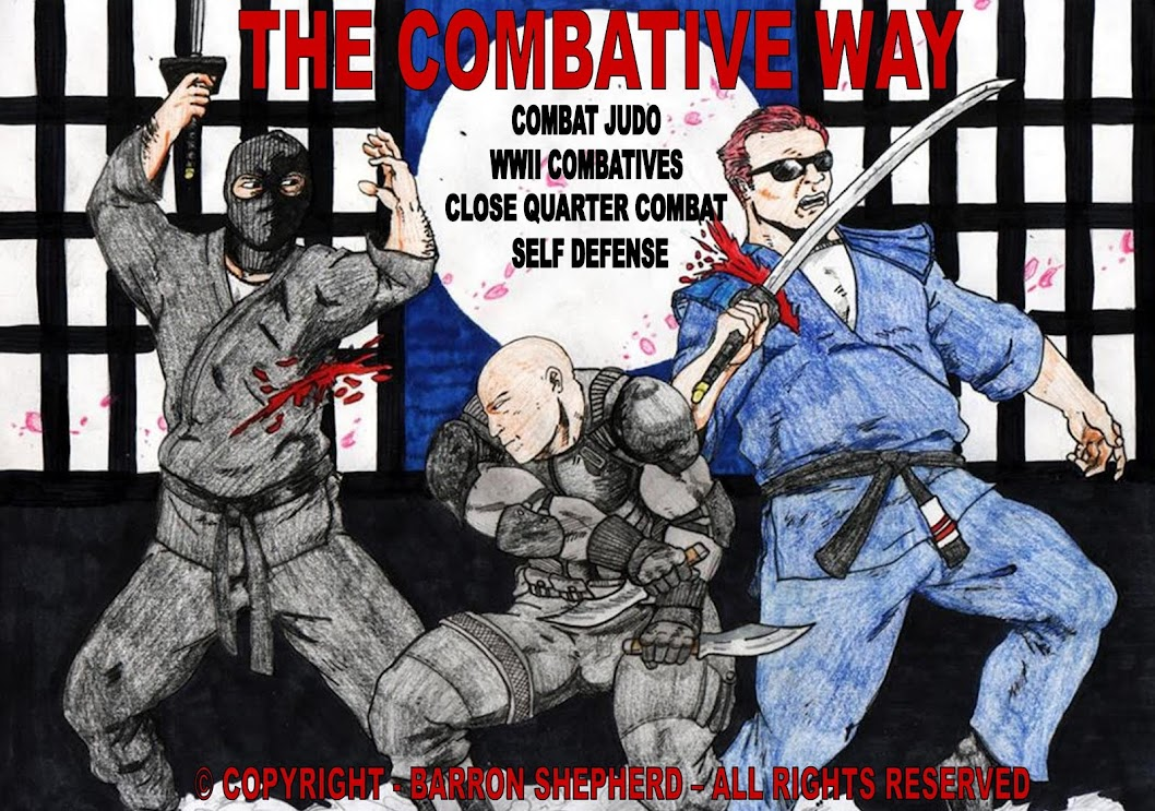 THE COMBATIVE EDGE