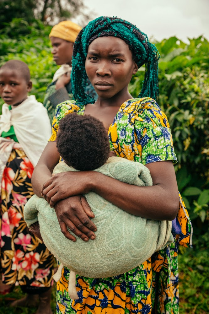 10 World Most Difficult Countries To Be A Mother: Why Nigeria?