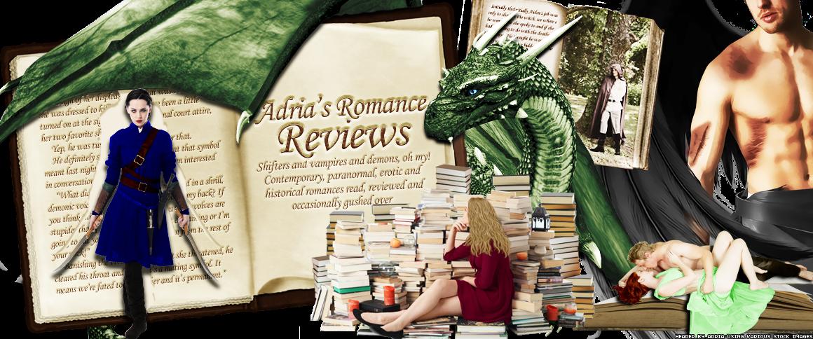Adria's Romance Reviews