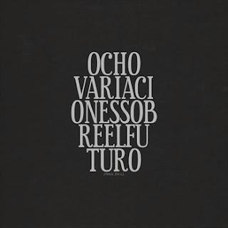 Jean Paul Ocho variaciones sobre el futuro