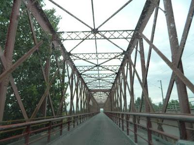 wordless wednesday, bridges