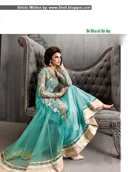 Designer Dress Fashion in 2015 - New Formal Designs - She9 | Change ...