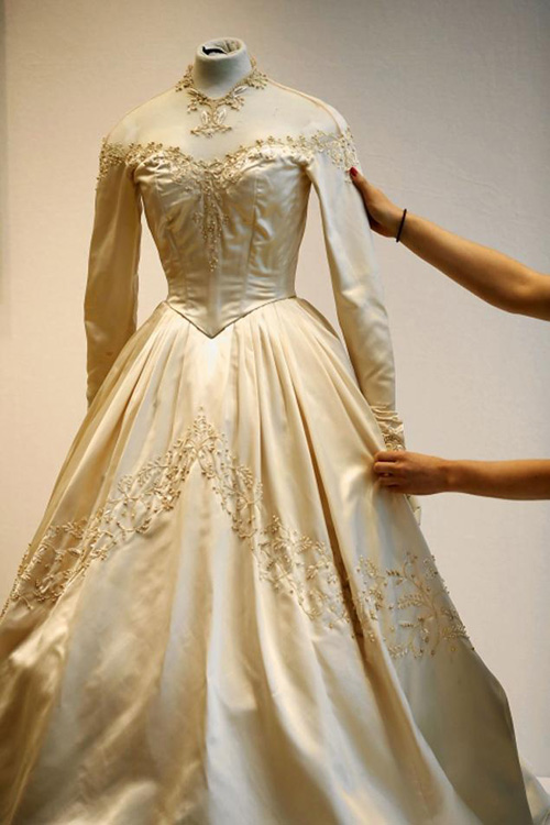 1950 Wedding Dress 60 Spectacular Global coverage of this