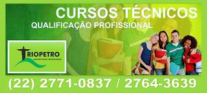 Cursos Técnicos Riopetro