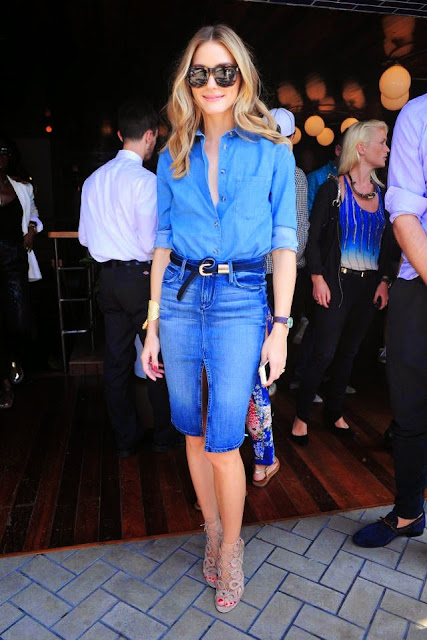 Jeans, o aniversariante do dia