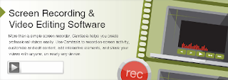 Camtasia Screen Recording Software