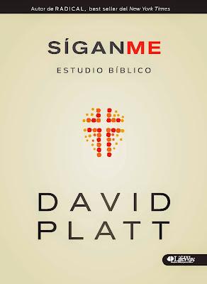 David Platt-Síganme-