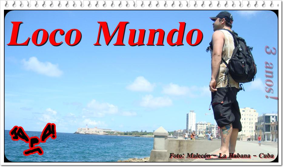 Loco Mundo