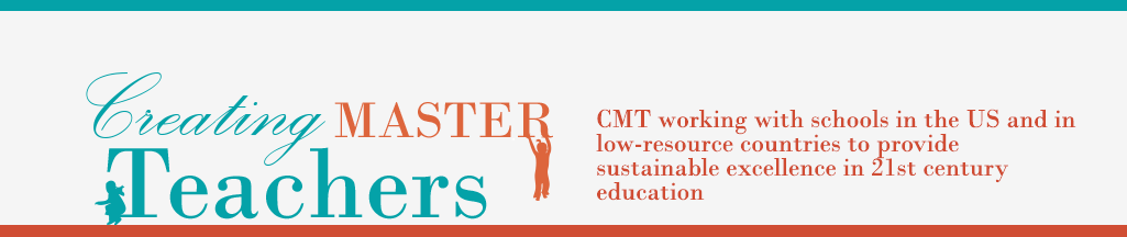 Creating Master Teachers