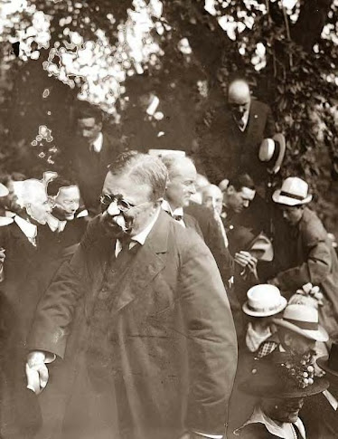 Roosevelt, 1916