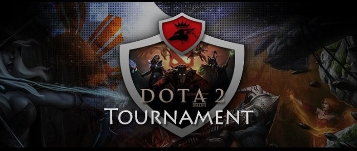 dota 2 events and tournaments