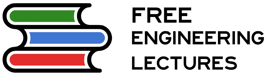 Free Engineering Lectures