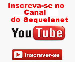 Canal no Youtube do Sequelanet