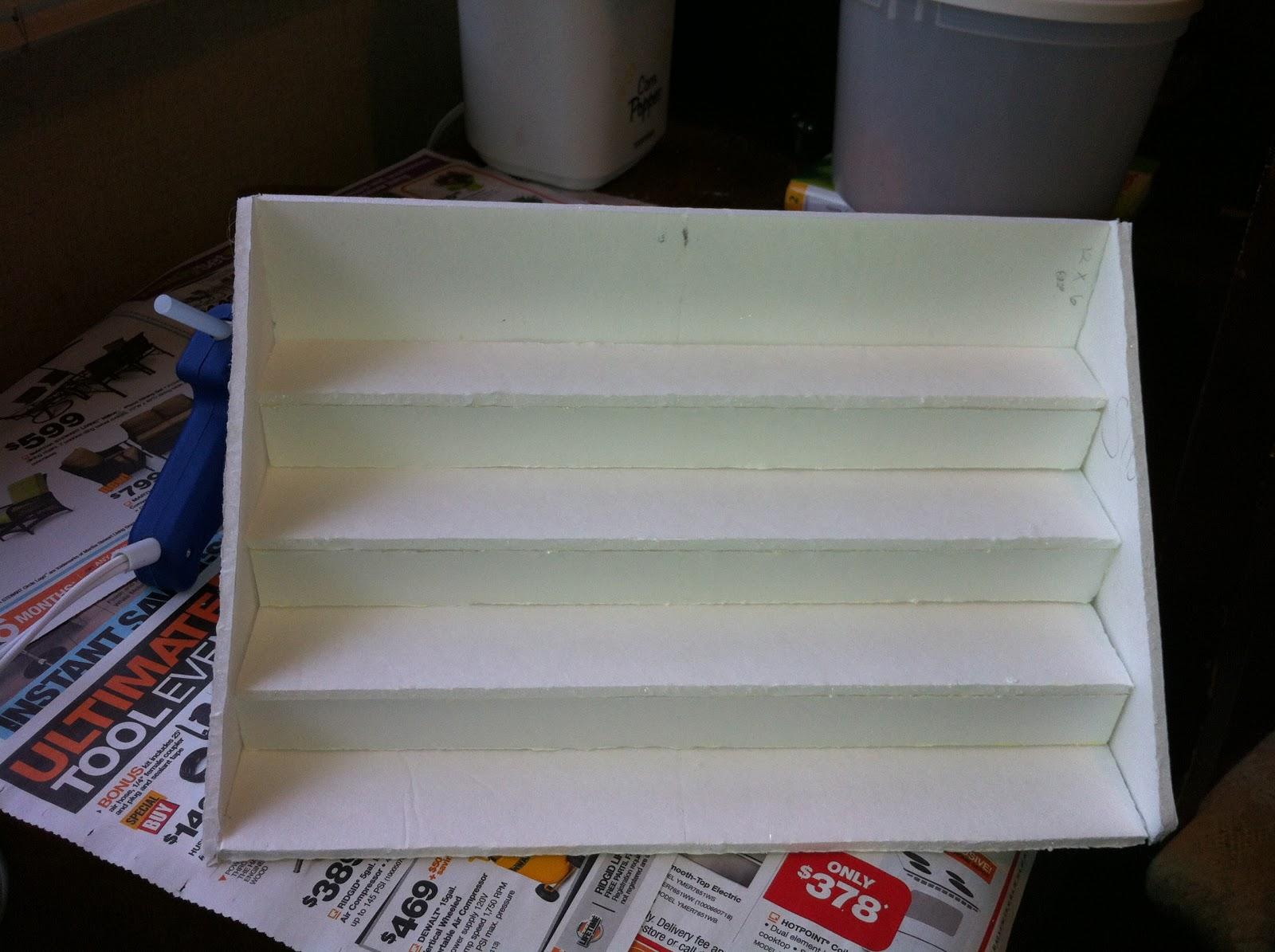 Exelent Diy Nail Polish Rack Gallery - Nail Paint Ideas ...
