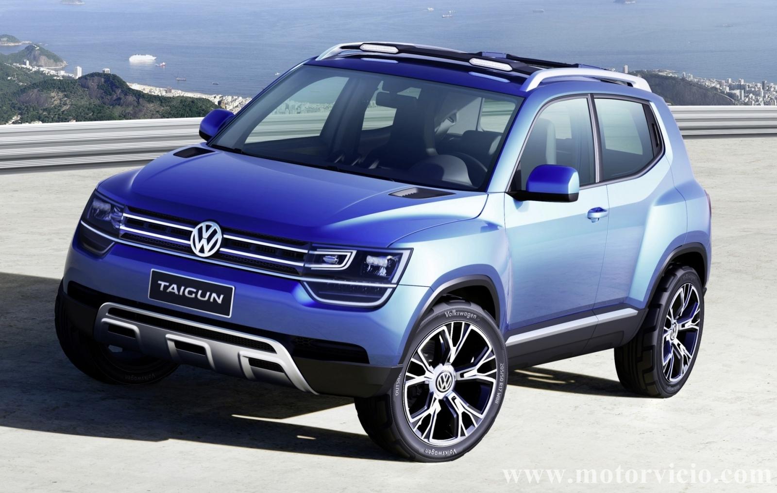 Informa Es Sobre Pr Ximos Lan Amentos Volkswagen Motor