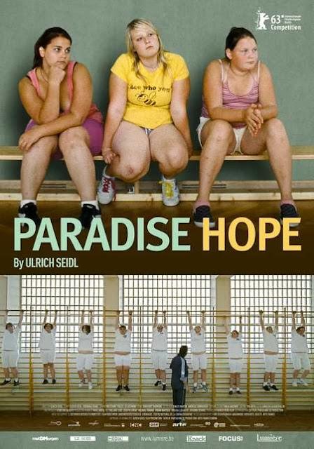 Frases de la película Paradise: Hope