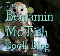 BENJAMIN McTISH BOOK BLOG