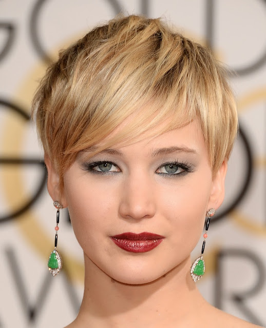 2014 golden globes makeup maquilhagens celebrity