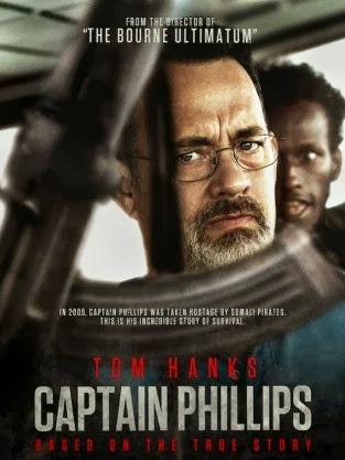 Captain Phillips (2013) HD CAM 800MB V2