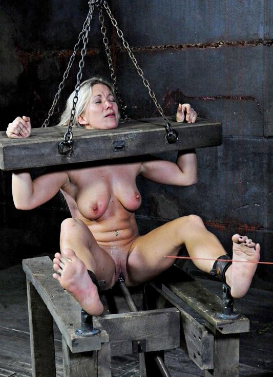Секс Пытки