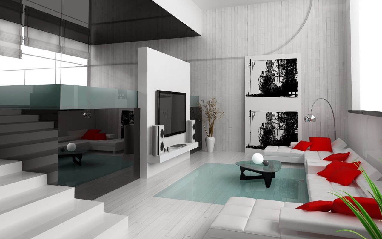 Best Room Interior Design Part - 18: Living Room Interior Design