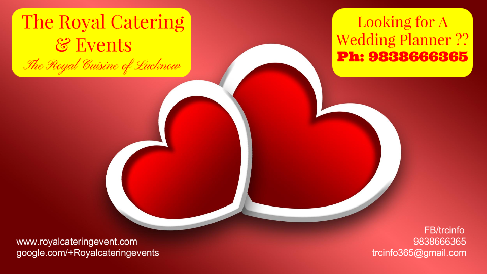 Royal Catering services,Caterer,Wedding planner,Event Party organizers