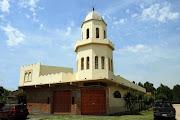 nuestra mezquita