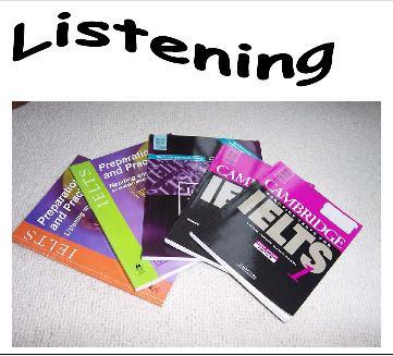 IELTS Listening module
