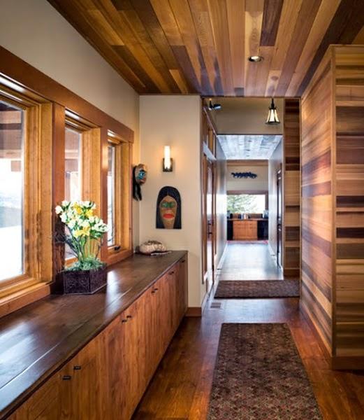 Decora hogar decorar el recibidor hall o entrada v deo - Muebles para hall ...