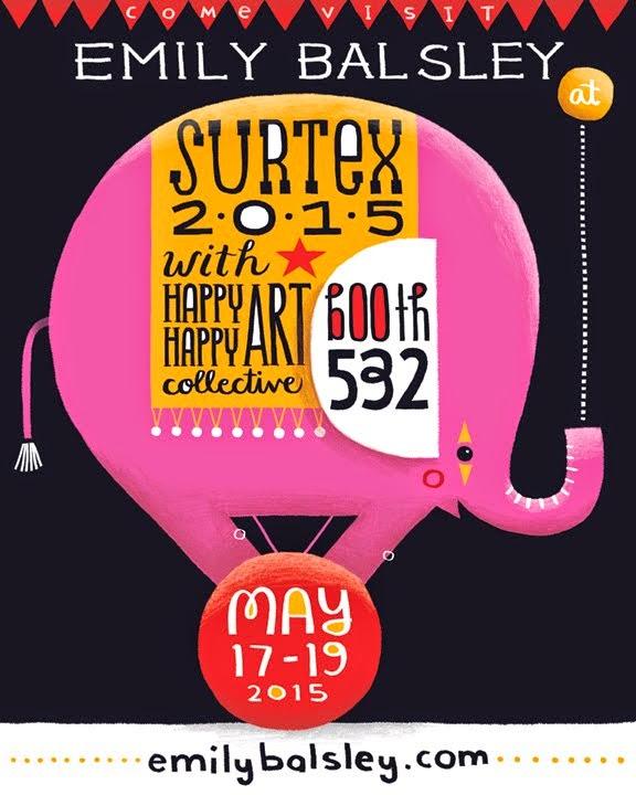 Surtex 2015