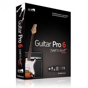 Guitar Pro 6 Full Versi