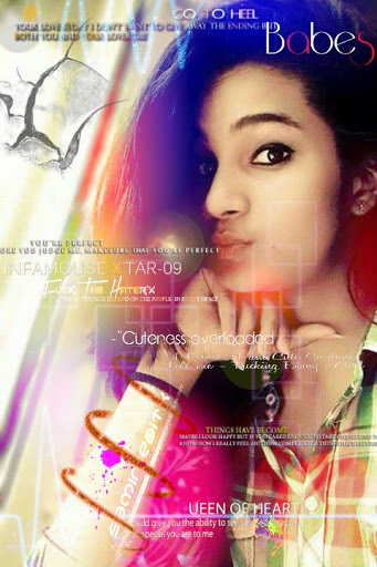 Fashion style Edited stylish dp for girls for woman