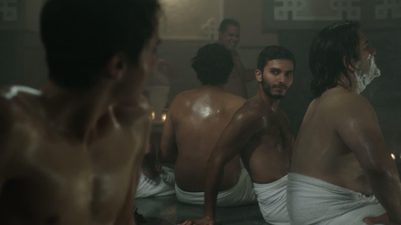 nackt Goodman Patrice nude «