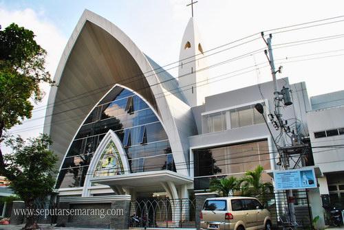 Gereja Kristen Indonesia Stadion