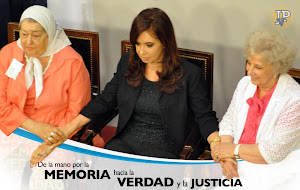 MEMORIA, VERDAD Y JUSTICIA